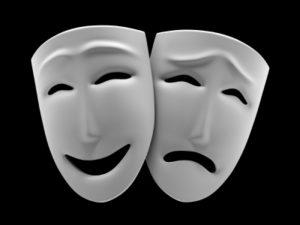 Masques et apparences