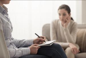 Psychothérapie verbale