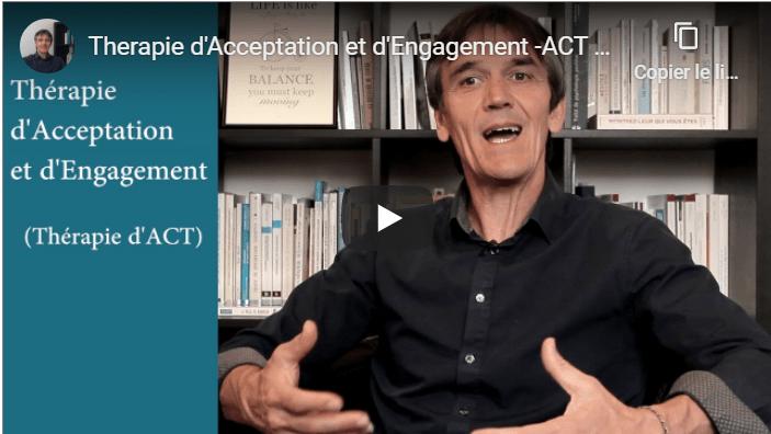 lien vers vidéo de présentation de l'ACT