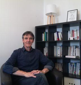 Pascal GAUTIER, 2020